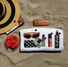 Beach Bag Must Haves