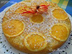 Le arance, come tutti gli agrumi, costituiscono una delle maggiori produzioni e vanti della Sicilia. La ricetta della Torta all'Arancia, perfetta per la colazione e la merenda, ma che può rivelarsi un'ottima alternativa in tutte le occasioni. Ingredienti: 3 Arance 3 Uova 300 gr. Zucchero 300 gr. Farina 00 75 gr. Burro 1 bustina di …