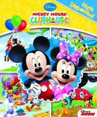 Disney Mickey Mouse Clubhouse ...