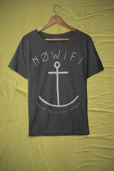 Na Lab77 você encontra Camiseta NoWiFi que representa o seu estilo de vida! Veja todos os detalhes, fotos, especificações e garanta já o seu.