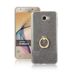 Bling Glitter Cases For Samsung Galaxy Prime Ring Holder Soft Silicon TPU Phone Back Cover For Samsung Prime Fundas Samsung J7 Prime, Samsung 15, Samsung Galaxy, Galaxies, Bling, Cases, Glitter, Iphone, Jewel