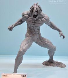 busto em clay de animes - Pesquisa Google