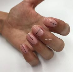 139 the stunning summer nail art designs for short nails page 38 Nail Manicure, Gel Nails, Nail Polish, Toenails, Coffin Nails, Acrylic Nails, Shellac Nail Art, Coffin Acrylics, Gradient Nails