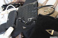 Handbags - Adalmina's Secret