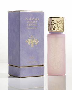 Exclusive Royale Eau de Parfum by Quelques Fleurs at Neiman Marcus.