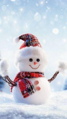 Snowman wallpaper by rosemaria4111 - 2e8c - Free on ZEDGE™