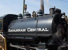 Georgia State Railroad