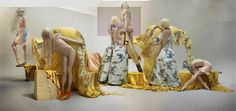 Editorial Images - Sans Couture - SHOWstudio - The Home of Fashion Film