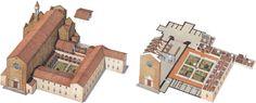 Museo Cappella Brancacci - Firenze - Chiesa di Santa Maria del Carmine - affreschi di Masaccio, Masolino da Panicale e Filippino Lippi - opera fondamentale dell'arte rinascimentale - 1424-1482