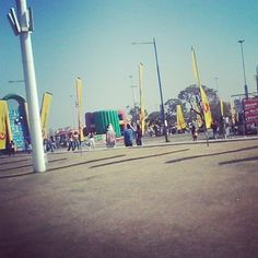 #DurbanDay memories!