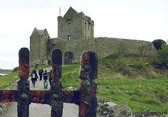 Dunguaire Castle - Co. Clare, Ireland