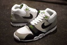 best service 362f0 4d1e2 Nike Air Trainer 1 Mid Premium Best Sneakers, Sneakers Nike, Retro  Sneakers, Nike