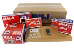 DNJ Engine Components Engine Kits - Master Kits DNJ Engine Components is a full line provider of Domestic & Japanese engine parts for all cars and trucks and offers listings of all engines. Ford Bronco Parts, Ford V6, Japanese Engines, Engine Rebuild Kits, Cummins Turbo Diesel, Engine Swap, All Cars, Jdm, Subaru