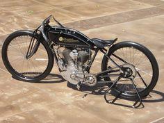 1919 Reading Standard 1000cc Board Track Racer