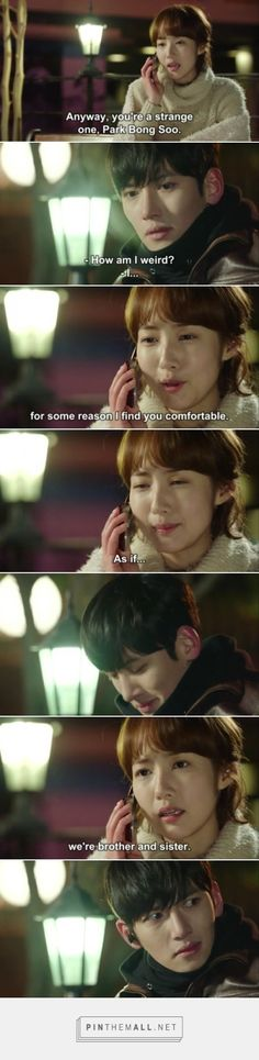 #healer #kdrama  #familyzoned cc: A for Asian Drama tumblr - created via http://pinthemall.net