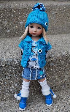 turquise2 by katechicago82, via Flickr too, too cute