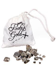 PIrates Fools Gold  http://www.coxandcox.co.uk/new/pirates-fools-gold