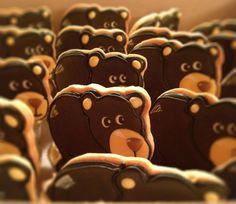 Tantos osos.....cc @kalelo