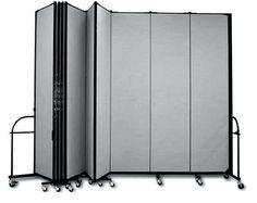 Image result for diy freestanding room dividers