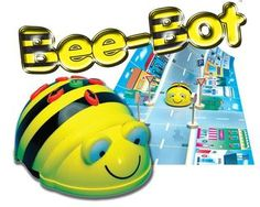 Learning to Control the Bee-Bot - Simon Haughton's Blog