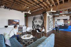 Офис Adobe в Сан Франциско