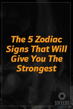 The 5 Zodiac Signs That Will Give You The Strongest #ZodiacSigns #ZodiacHoroscopes #Zodiac #Astrology #Taurus #virgo #2020 #2021 #NewYear #books #americans Aquarius Astrology, Horoscope, Emotional Strength, Sagittarius And Capricorn, Assertiveness, Read More, Zodiac Signs, It Hurts, Strong