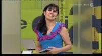 Reportaje en la Televisión de Galicia