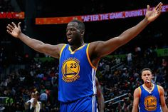 Los Warriors vencen 104-89 a Cavs y toman ventaja 1-0 en la Final de la NBA
