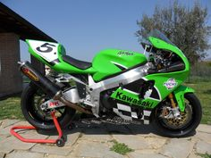 A forum community dedicated to Kawasaki Ninja ZX owners and enthusiasts. Come join the discussion about performance, racing, modifications, troubleshooting. Kawasaki Zx7r, Kawasaki Ninja, Kawasaki Motorcycles, Racing Motorcycles, Junkyard Dog, The Italian Job, Motorcycle Manufacturers, Cafe Racer Bikes, Hot Bikes