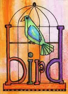 Bird | Flickr - Photo Sharing!