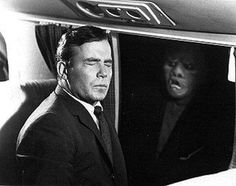 Good if you like: Psychological thrillers, high tension, bottle episodesThis classic will have you on the edge of your seat as an airline passenger deals with visions of Gremlins...or are they real? And yes, that is a young William Shatner, aka Captain Kirk, again.