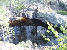 Hiking routes to the giant's kettles ( Hiidenkirnu ) 6.8 km. One-day trip. Difficulty: demanding.