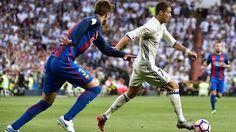 Con su gol 500, Messi le dio la victoria a Barcelona sobre Real Madrid en el último minuto - Infobae