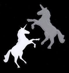Signature Dies - Unicorn SD248