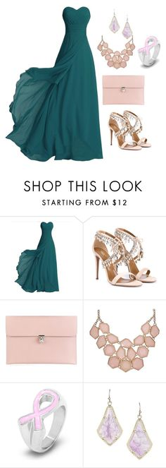 """""""Untitled #11"""" by elma-camdzic ❤ liked on Polyvore featuring Aquazzura, Alexander McQueen, West Coast Jewelry, Kendra Scott, women's clothing, women, female, woman, misses and juniors"""