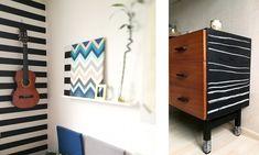 Komoda PRL – Klinika DIY Diy, Home Decor, Decoration Home, Bricolage, Room Decor, Do It Yourself, Home Interior Design, Homemade, Diys