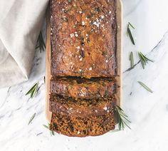 Pumpkin Bread (With a Twist)