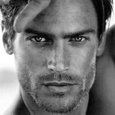 jason morgan: My inspiration for Lachlan MacMahon, a Scot who served in the British Special Air Service (SAS) and the hero in NEAR MISS (Book 1 of the Dileas Security Agency series). Beautiful Eyes, Gorgeous Men, Beautiful People, Top Model Homme, Man Photography, Its A Mans World, Handsome Faces, Handsome Man, Portraits