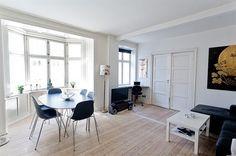 Fredericiagade 30, 3. tv., 1310 København K - Perfekt City lejlighed - tagterrasse med udsigt til Marmorkirken #solgt #selvsalg