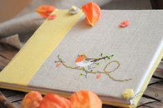 Christian Dahlbeck - notebook by SaraCreations, via Flickr