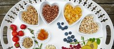 Healthy Vegan Protein Options #protein #diet #vegan