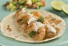 Prepara unos deliciosos Tacos de camarón con esta receta que tenemos para ti ¡Dale un toque Philadelphia a tus platillos y sorprende a todos!