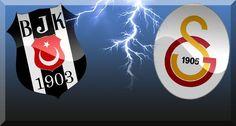 Süper Lig'in 5. hafta mücadesinde karşı karşıya gelecek olan Beşiktaş ve Galatasaray'da ilk 11'ler belli oldu.