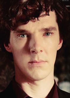 Conversation with my boyfriend while watching The Blind Banker: Me: that dude is not attractive. BF: Who, Sherlock? Me: no, the banker dude. BF: wait, you think Sherlock is hot?! Me: attractive, not hot. BF: WHAT!? He looks weird!! Me: does not!! Its the eyes, and the cheekbones. BF: You always think the weird ones look good! (About 5 minutes later, after a close up on BC's face) BF: ...yeah that's a weird looking dude.