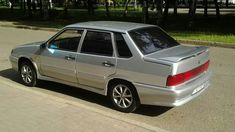 100%™ 2007-14 Lada Samara ll 2115-4