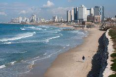 Идеальное путешествие: В мае в Тель-Авиве - начало пляжного сезона и фест...