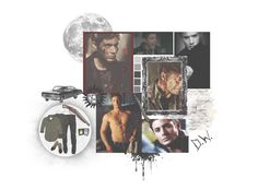 """""""- Dean Winchester -"""" by purplexlittlexbear ❤ liked on Polyvore featuring Episode, G-Star, Ksubi and Abercrombie & Fitch"""