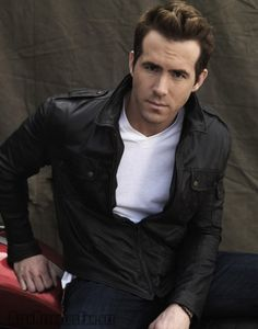 I. Love. Ryan Reynolds