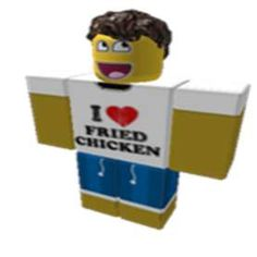 Character that Ben will miss on ROBLOX -Telamon But will still use his last name for a account.