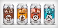 Payette Brewing Company : Payette Brewing Company : Food & Beverage